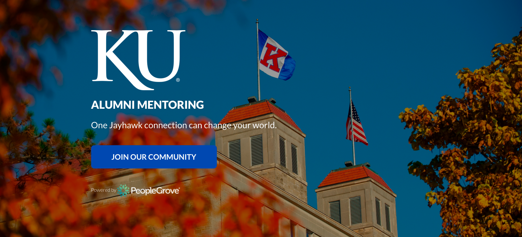 KU Alumni Association's Modern Approach to Alumni Engagement
