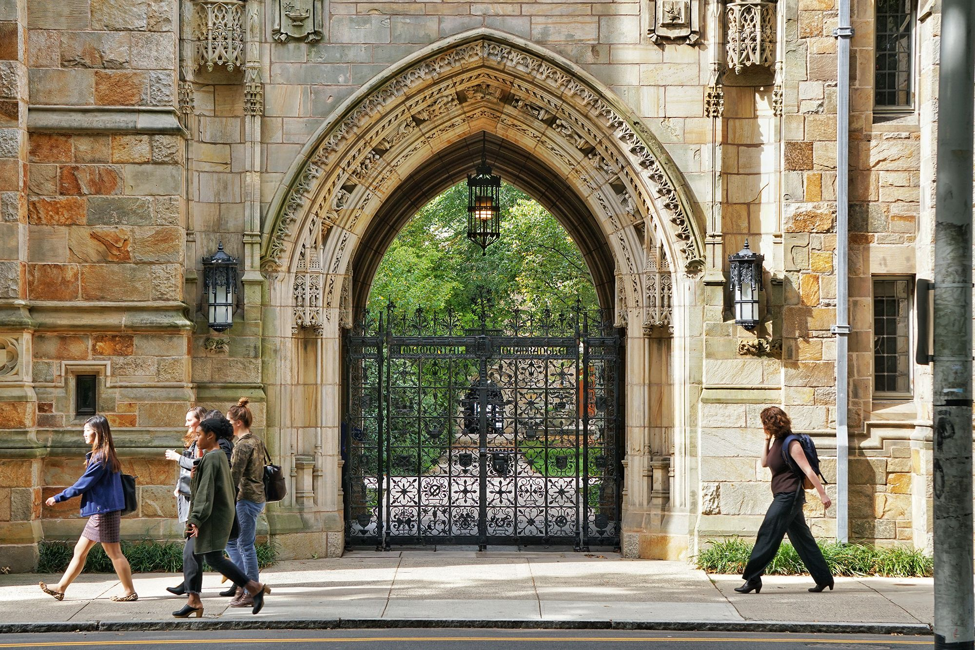 Campus is more than bricks and mortar: How Yale brings their gathering space online with PeopleGrove