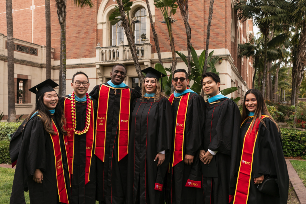 How USC Rossier scaled conference attendance 5x and strengthened alumni relations with integrated online events
