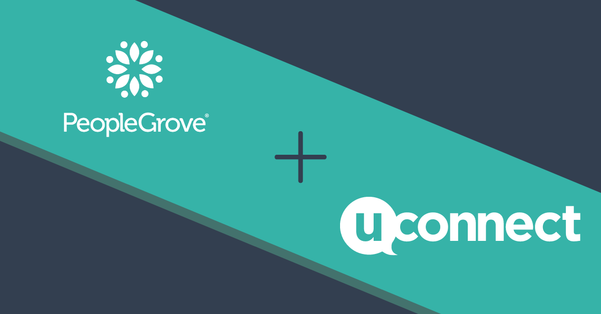 PeopleGrove and uConnect Partner to Foster Collaboration between Career Services and Alumni Relations at Universities Across the Country