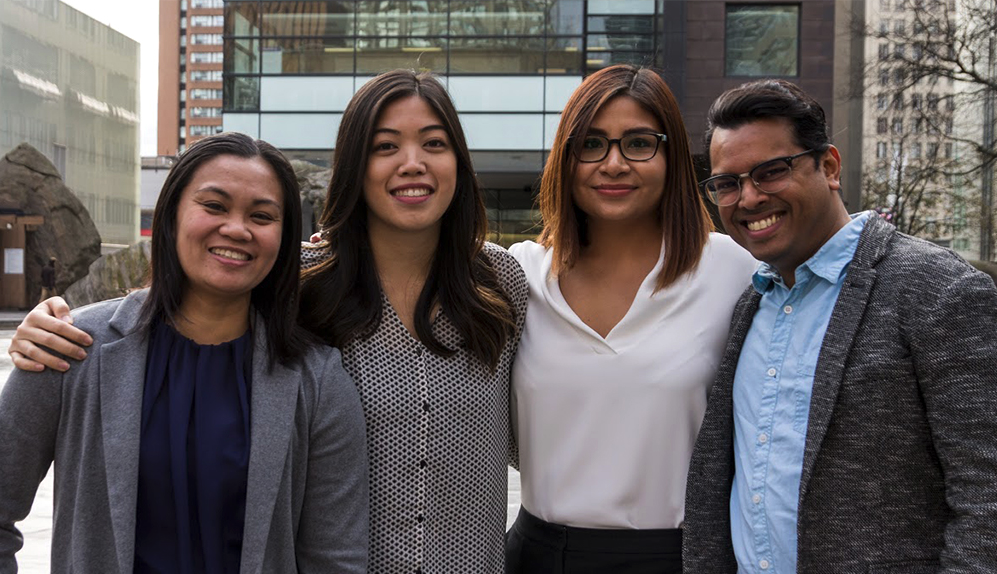 How Ryerson University upholds its equity, diversity & inclusion values with structured mentorship programs