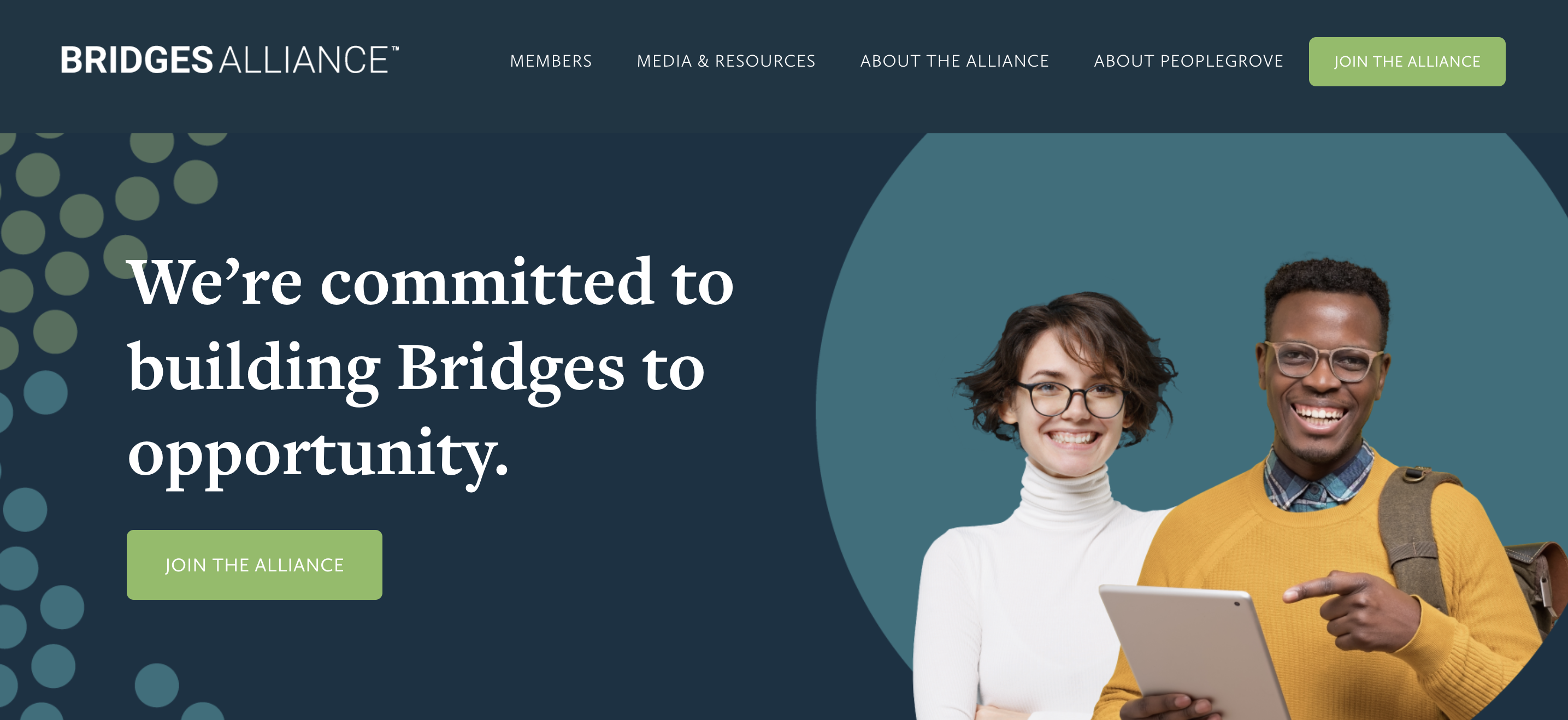 40 Universities Form 'BridgesAlliance' to Address Workforce Barriers